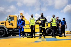 All Lagos State Emergency Numbers - when and how you should contact them
