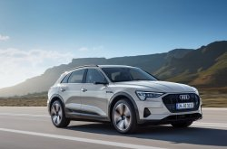 Audi E-tron 55 Quattro 2019 review: Unrivaled in driving smoothness