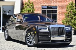 How much is 2020 Rolls-Royce price in Nigeria?