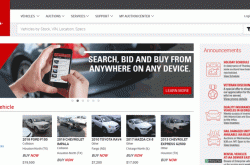 Step-by-step guide on how to buy cars from IAAI auction website