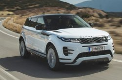Range Rover Evoque Price in Nigeria and detailed Review