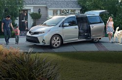 2020 Toyota Sienna review: A modern minivan by all standards