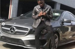 Lil Kesh cars, house and Details of each (updated in 2020)