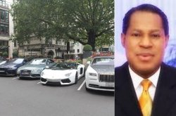 Chris Oyakhilome net worth, cars, & houses: God blesses those who delivers his words