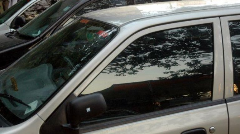 How to get tinted glass permit from Nigerian police