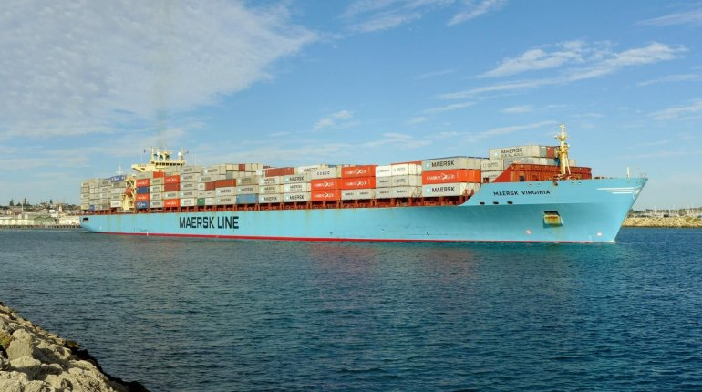 Top 10 shipping companies in Nigeria